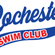 Rochester Swim Club logo