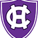Holy Cross (A) logo