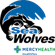 Mercy Healthplex Sea Wolves logo