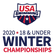 18&U Winter Championships - NT LAC