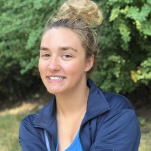 Madelyn A Kessel (Maddie)