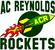 AC Reynolds logo
