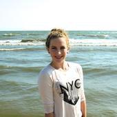 Caitlin M Mansker (Caitie)