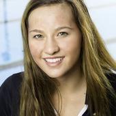 Kathryn A Glavinovich (Katie)