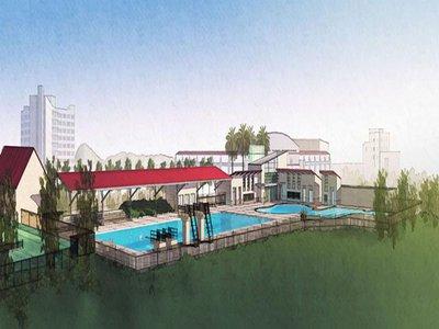 Aztec Aquaplex