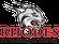Rhodes (B) logo