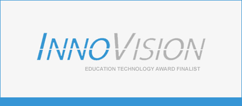 EDUCATION INNOVATION AWARD FINALIST