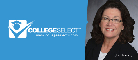 COLLEGE SELECT STRENGTHENS ITS EXECUTIVE TEAM