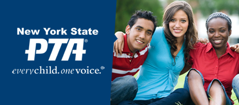 NEW YORK STATE PTA AND COLLEGE SELECT PARTNER