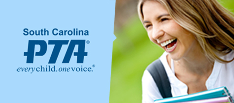 SOUTH CAROLINA PTA PARTNERS WITH COLLEGE SELECT