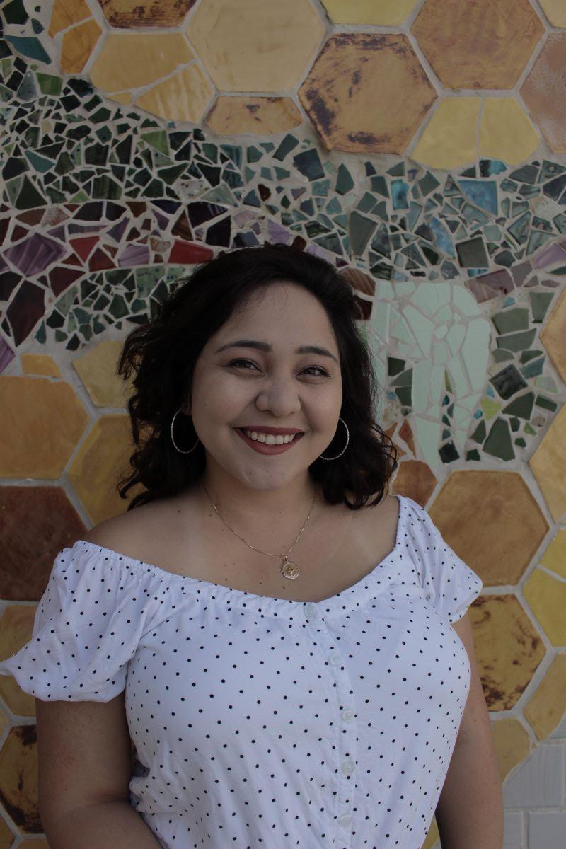 Kathryn Zarasua