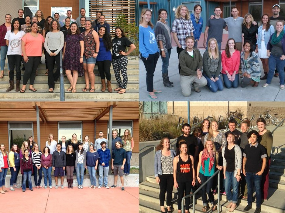 Student Photos | Cal State Monterey Bay
