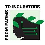 From Farms to Incubators Logo