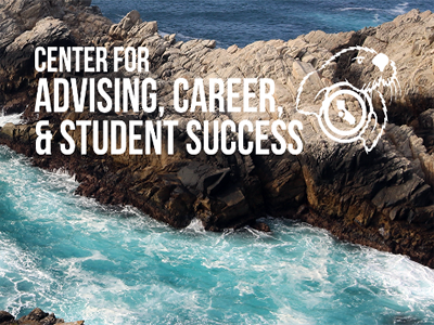 Logo for Center for Advising, Career, & Student Success