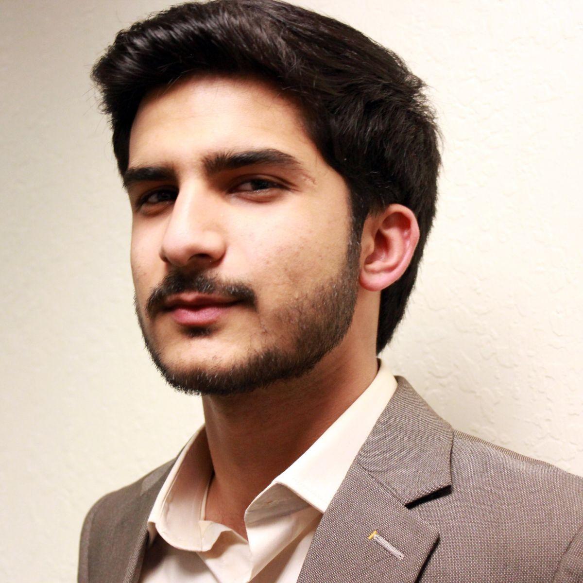 Dawood Kazi pic