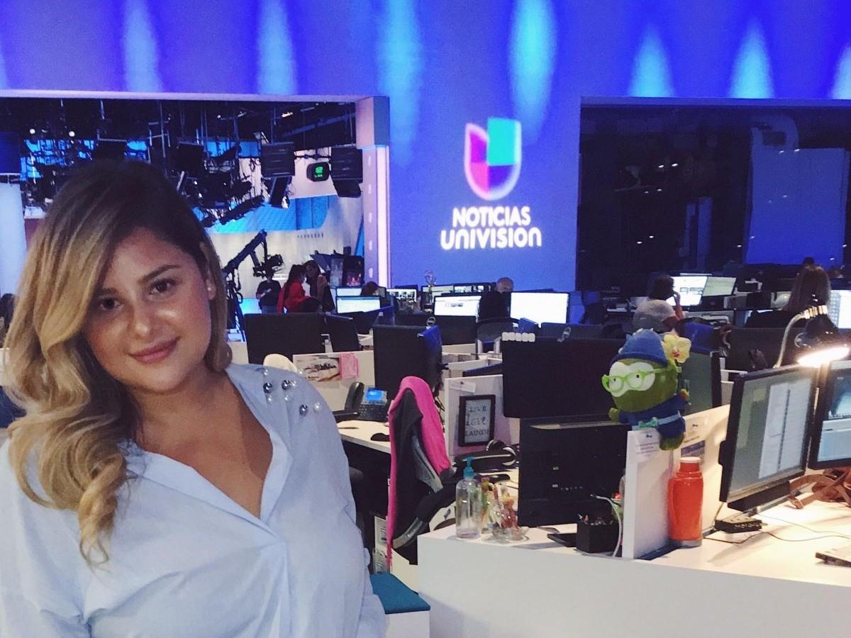 NSE - Michelle Ortiz
