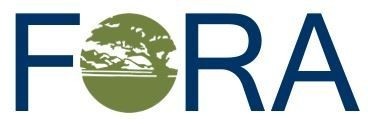 Fort Ord Reuse Authority logo