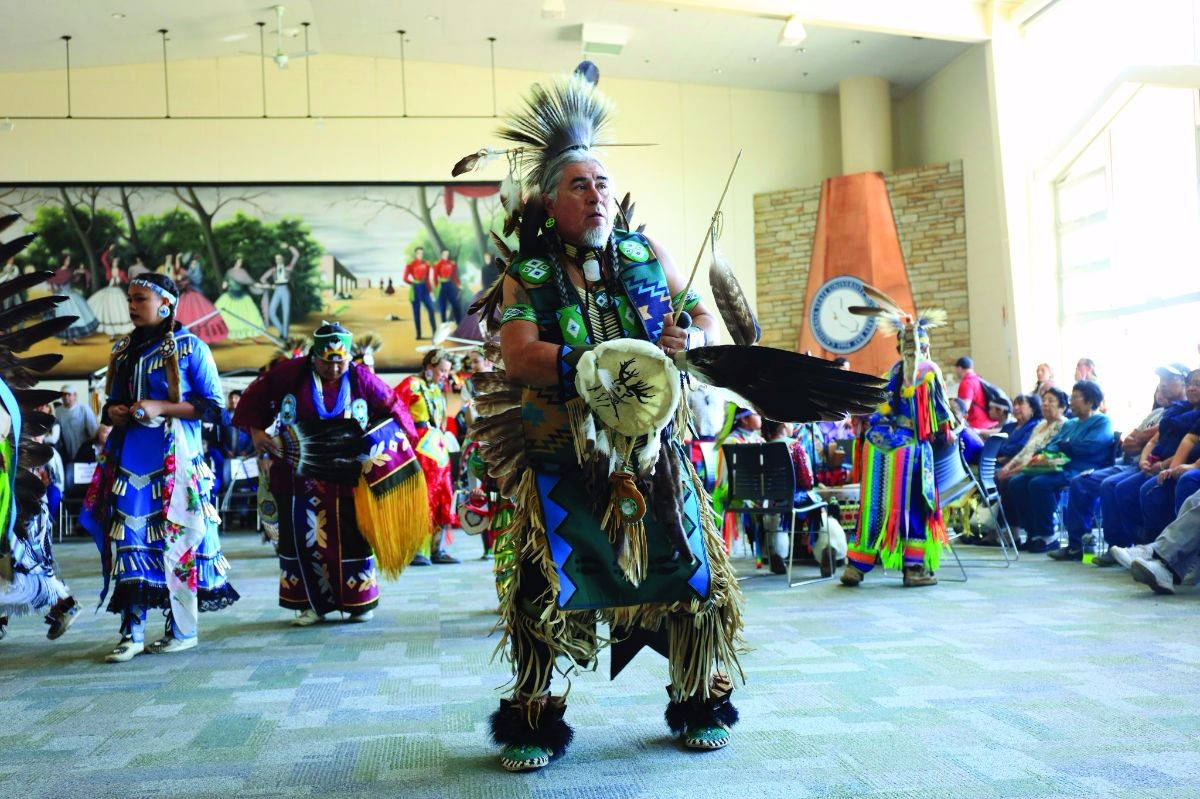 CSUMB to Host 3rd Annual Native American Gathering Nov. 4