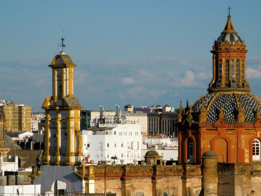 Modern Languages @ FLCC Study Abroad in Sevilla & Madrid, Spain via Flickr