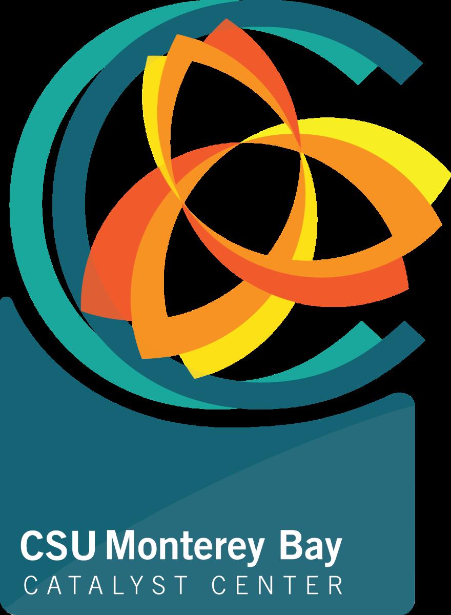 CSU Monterey Bay Catalyst Center logo