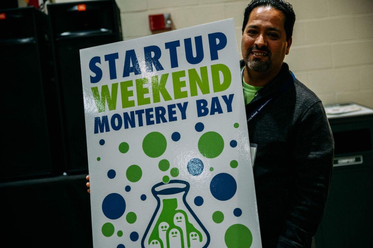 Startup Weekend Monterey Bay