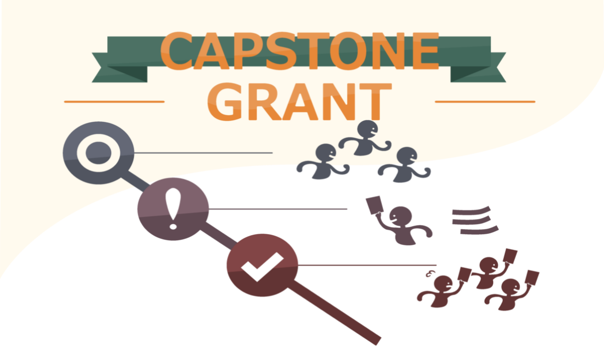 AS Capstone Grant banner