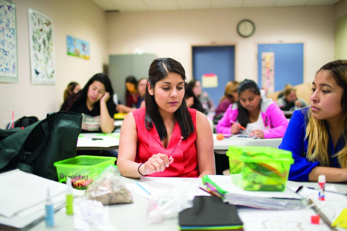 New pathway program addresses South Monterey County teacher shortage.