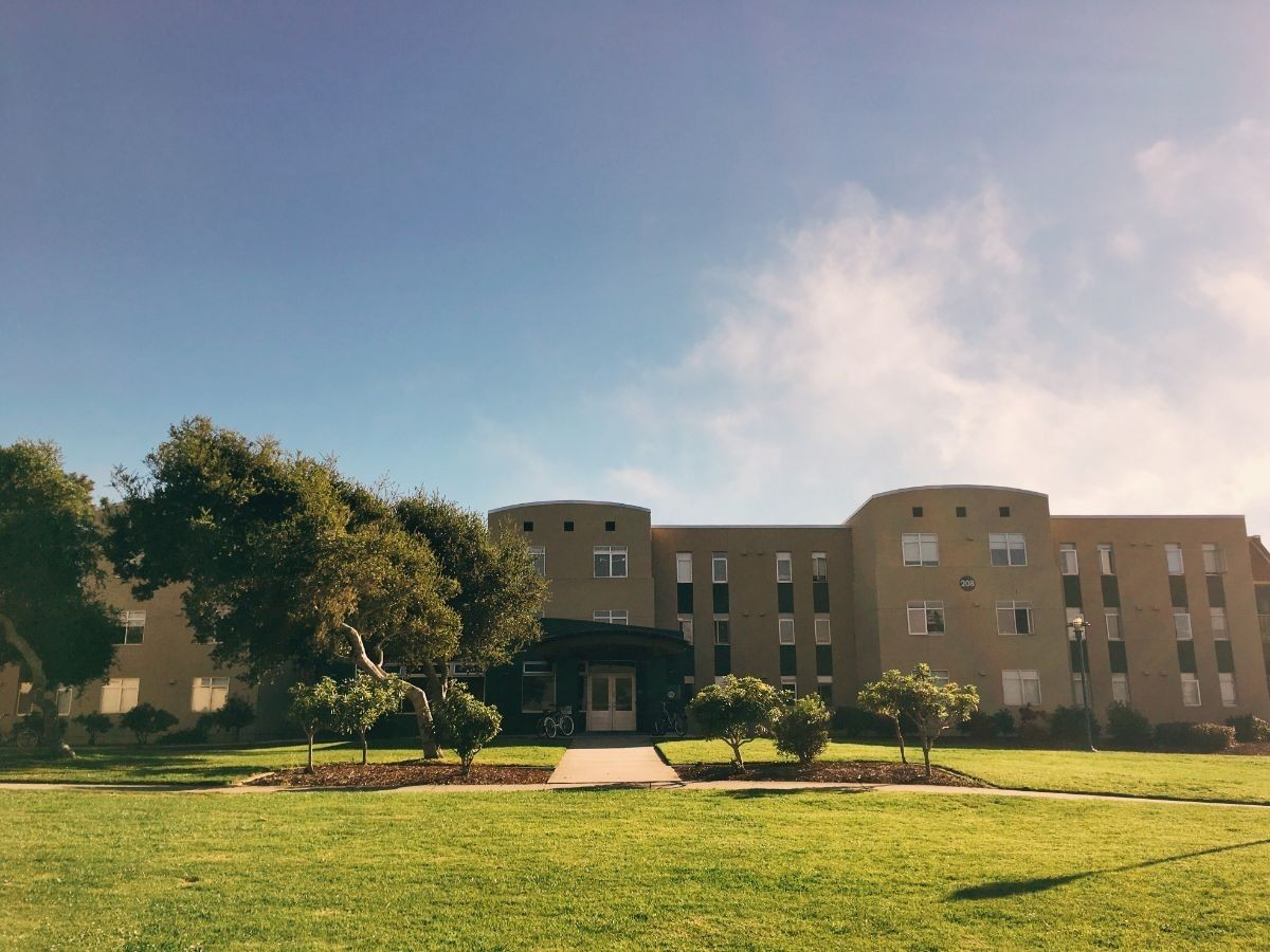 Area Two Residence Hall