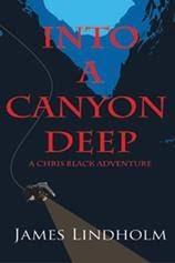 Book Cover for Into A Canyon Deep