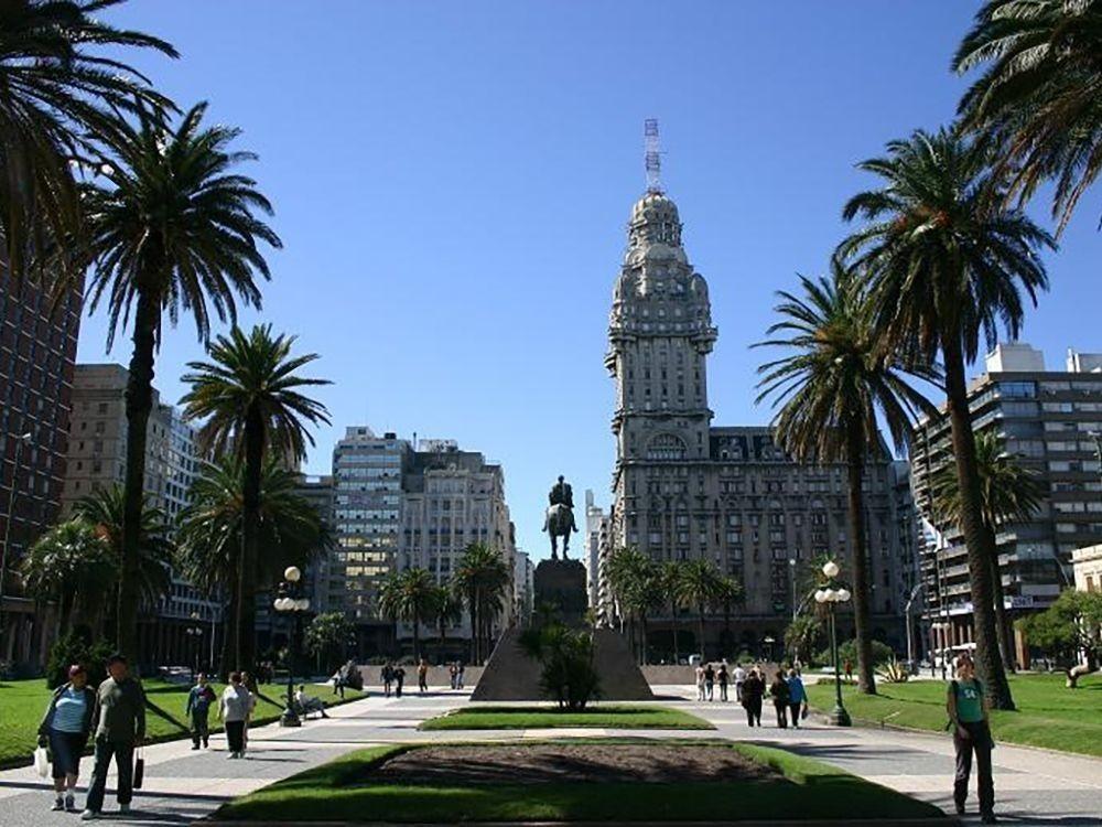 U de Montevideo
