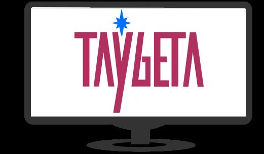 Taygeta logo
