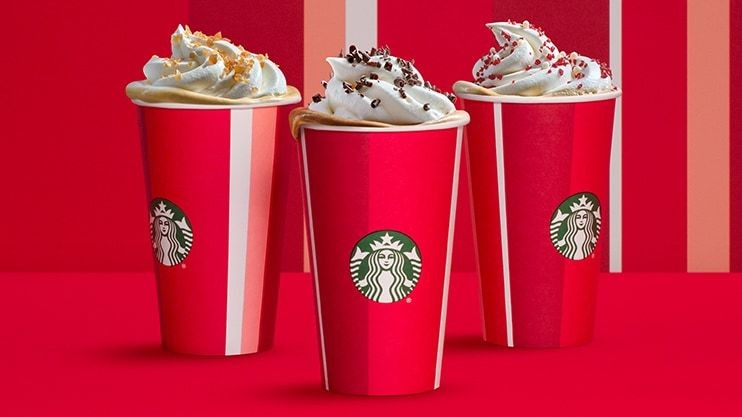 App like starbucks: how to combine payment and ordering app.
