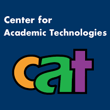 Center for Academic Technologies (CAT)