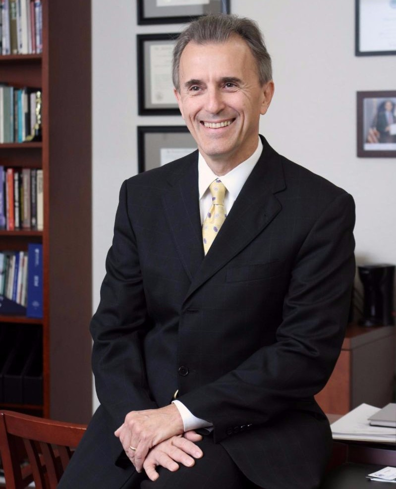 CSUMB President Eduardo M. Ochoa Recognized for Executive Excellence in Academi