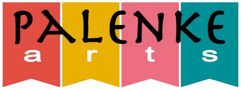 Palenke Arts Logo
