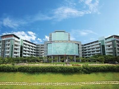 Ton Duc Thang University