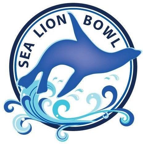 sea lion bowl