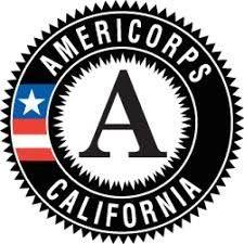Americorps California Logo