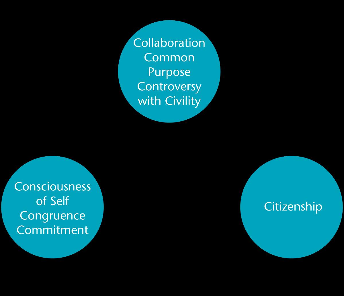 Social Change Model of Leadership