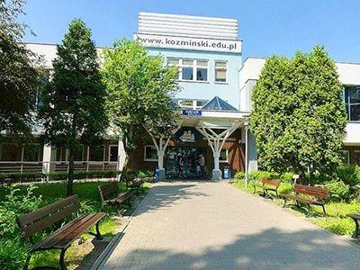 Kozminski University
