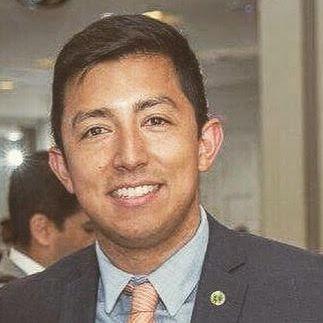 Israel Nery (BSBA '09) Board Member