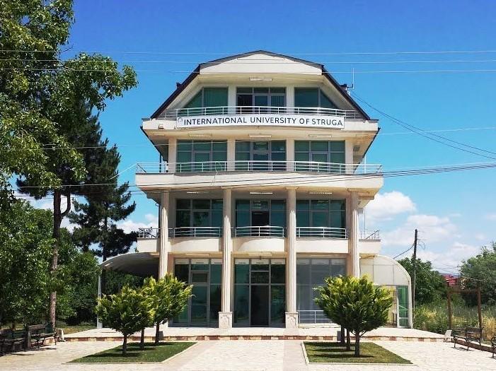 U of Struga