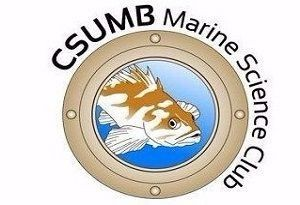 CSUMB Marine Science Club logo