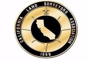 land surveyors club logo, csu seal