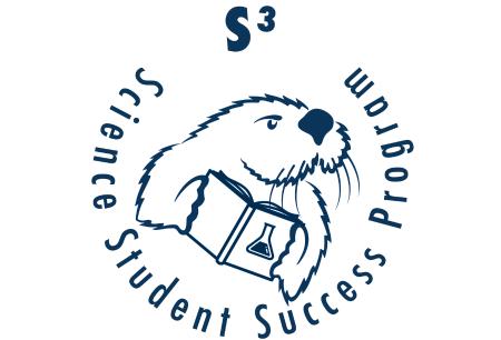 S³ logo