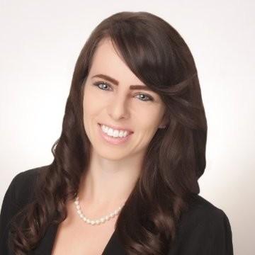 Christina Hannon (MBA '16)