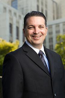 Stephen W. Mackey