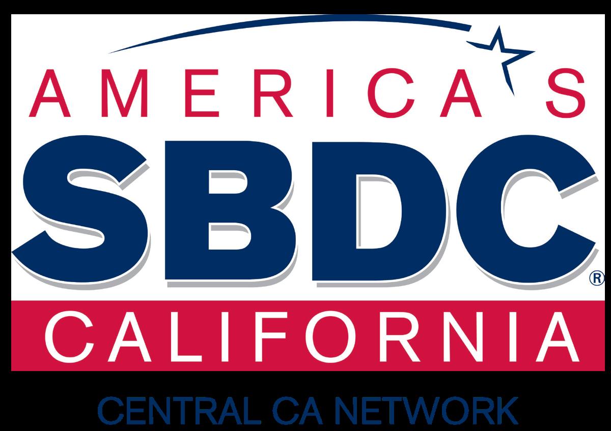Central CA SBDC Network logo