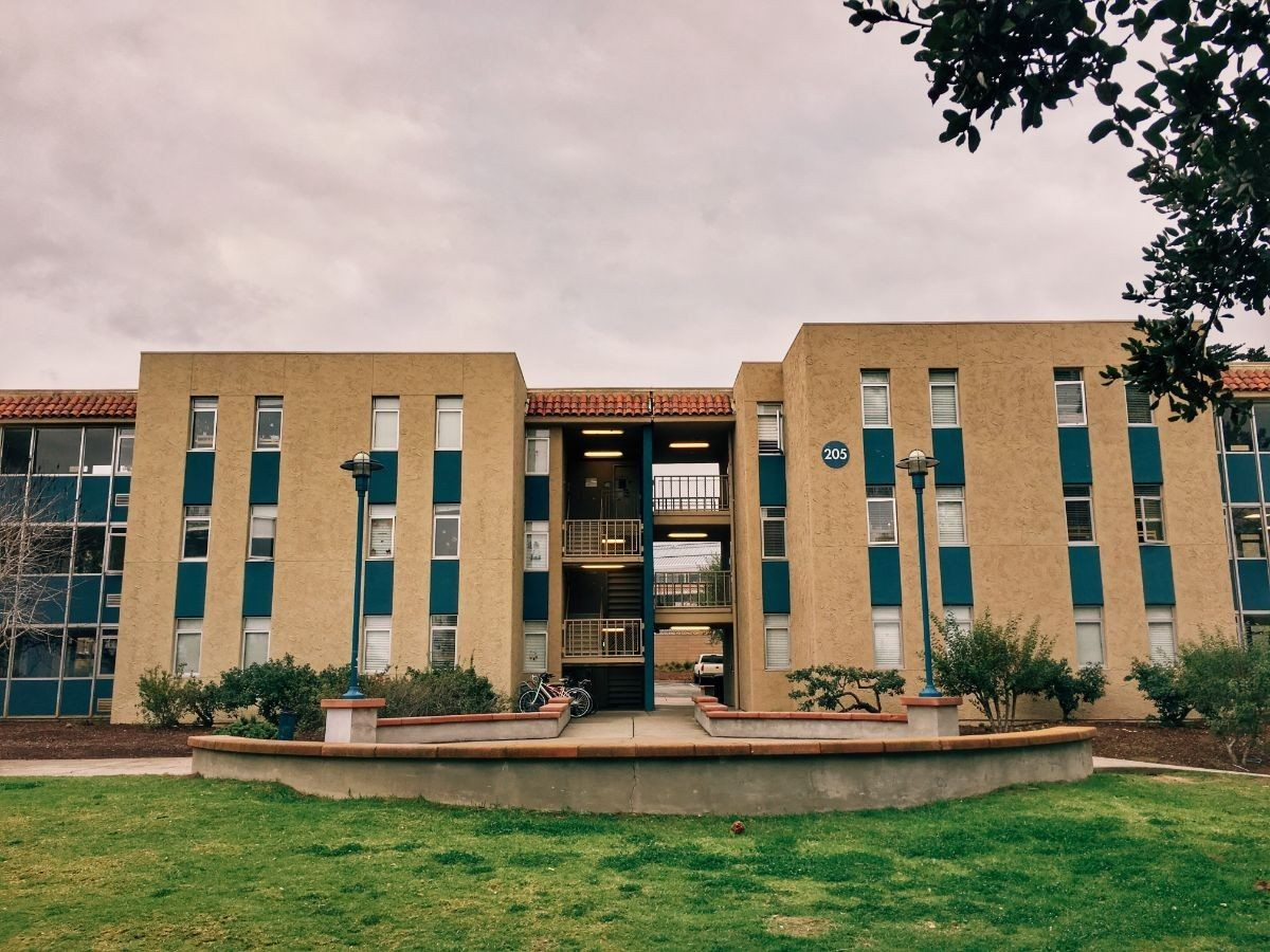 Area One Residence Hall