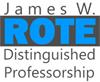Rote Program logo